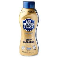 Bar Keepers Friend 11626 Liquid Cleanser - 26 oz.