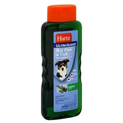 Hartz pet products review