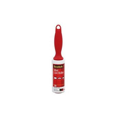 3M 836MRC-30 Mini Lint Roller (12 Pack)