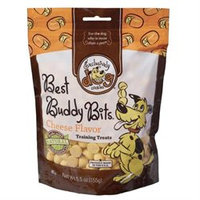 Exclusively Pet Inc .Exclusively pet buddy bits cheese 5.5oz 2 pack