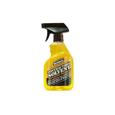 Orange Sol 10022 De-Solv-it Cleaner, Professional Strength