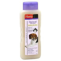 Hartz Mountain 97928 Groomer's Best Oatmeal Dog Shampoo