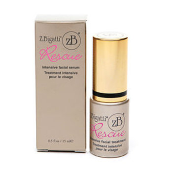 Z.Bigatti Re-Storation Rescue Intensive Facial Serum