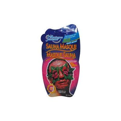 Neoteric Cosmetics Sauna Masque? Deep Pore Cleansing & Toning Mask, Anti stress remedy