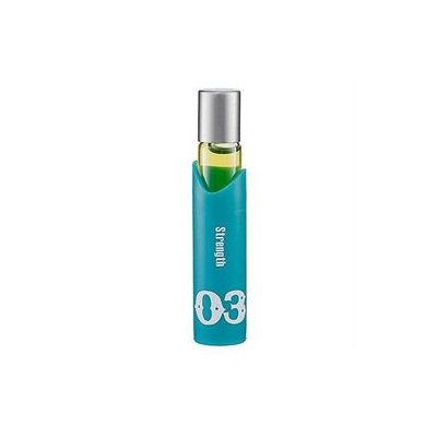 21 Drops 03 Strength Essential Oil Rollerball 0.25 oz Essential Oil Roll-On