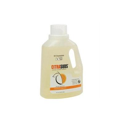 Citra Solv Valencia Orange Citra Suds Laundry Detergent 2X Conc