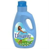 Downy Fabric Softener, Clean Breeze, 21 loads
