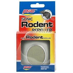 PIC Corporation RR Sonic Rodent Repeller