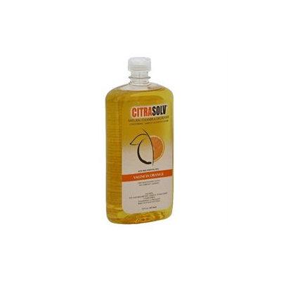 Citra Solv Natural Cleaner & Degreaser, 32 oz