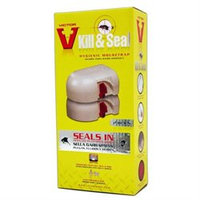 Victor Kill and Seal Mouse Trap - 2 pack