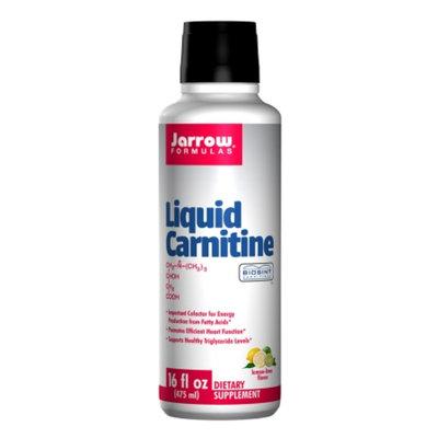 Jarrow Formulas Liquid L-Carnitine 1000