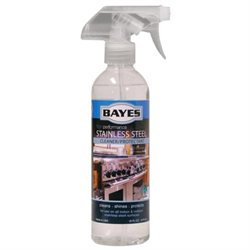 Bayes DFE Stainless Steel Cleaner & Protectant