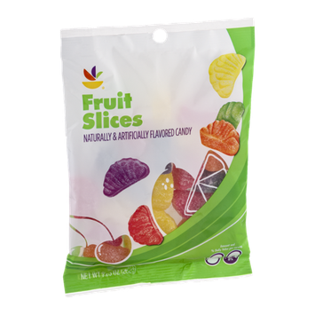 Ahold Fruit Slices Candy
