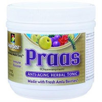 Praas Herbal Tonic, 500 Grams, Komal Herbals AyurBest