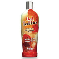 Pro Tan Hot Tottie Hot Action Tanning Lotion 8.5 oz.