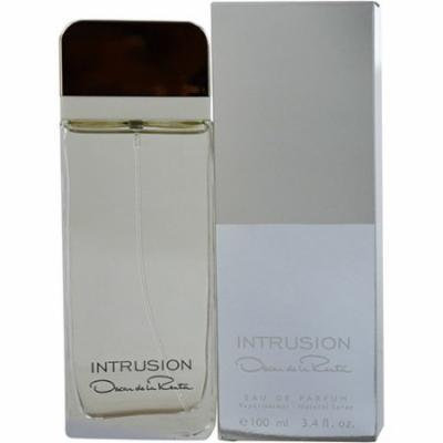Intrusion Eau De Parfum Spray 3.3 Oz By Oscar De La Renta