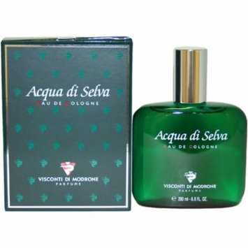 Visconti Di Modrone Acqua De Selva for Men Eau de Cologne, 6.8 oz