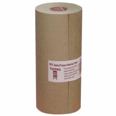 PAPER MASKING BROWN 6INX180FT