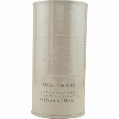 Jean Paul Gaultier Fleur Du Male Men's EDT Spray, 4.2 fl oz