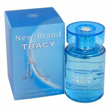Tracy Perfume by New Brand, 3.3 oz EDP Spray for Women