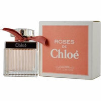 Roses De Chloe Edt Spray 2.5 Oz By Chloe