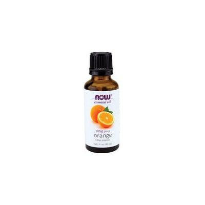 Now Foods Orange Oil, 1 OZ (Pack of 2)