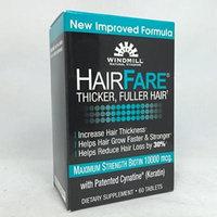 Windmill Hair Fare Biotin 10000 mcg, 60 Tablets Per Box