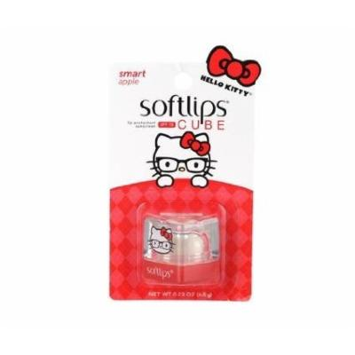 Hello Kitty Softlips Cube - Smart Apple
