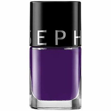 Color Hit Nail Polish Sephora Voodoo Doll - Violet purple