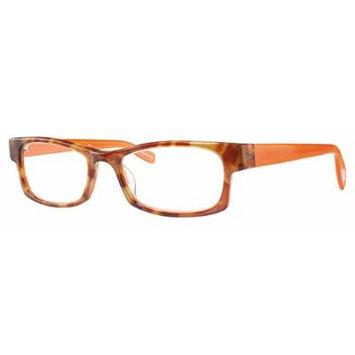 Scojo Sands Optical Quality Designer Orange3.00