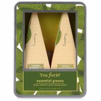 Tea Forte Essential Green Tea