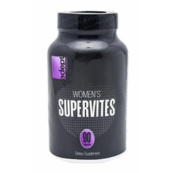 Adept Nutrition Womens SuperVites 90 Tablets