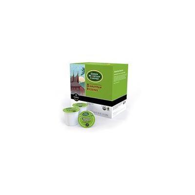 Keurig K-Cups, Green Mountain Sumatran Reserve Coffee, 18 ct(Case of 2)