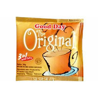 Instant Coffee 3 in 1 (The Original) - 0.7oz (Pack of 12)