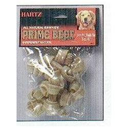 Hartz Dental Multi Pack Yummy Bones Dog Treat (4-Pack)