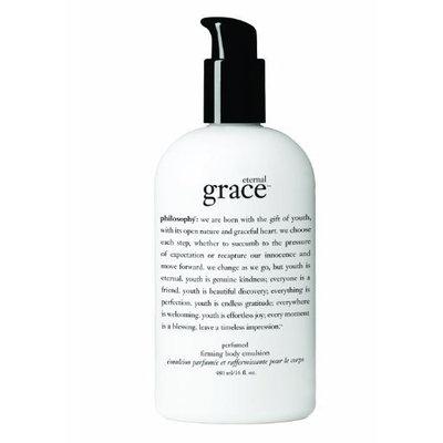 Philosophy Eternal Grace Firming Body Emulsion, 16 Ounces