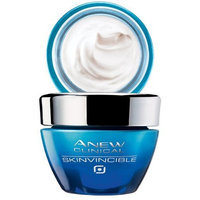 Avon Anew Clinical Skinvincible Deep Recovery Cream Full Size Jar 1.0 OZ ONLY
