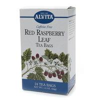 Alvita Caffeine Free Tea Red Raspberry Leaf