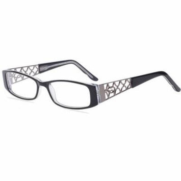 Oscar Womens Prescription Glasses, OSL700 Black