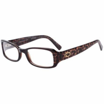 Oscar Womens Prescription Glasses, OSL318 Brown