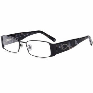 Oscar Womens Prescription Glasses, OSL332 Black