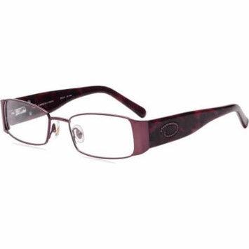 Oscar Womens Prescription Glasses, OSL332 Purple