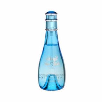 Cool Water Deodorant Spray 3.4 Oz By Davidoff