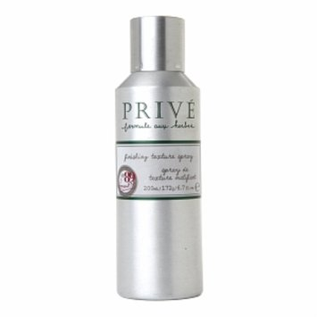 Prive Finishing Texture Spray