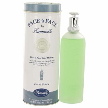 Face A Face for Men by Faconnable EDT Spray 5 oz
