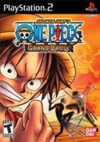 Bandai One Piece: Grand Battle!