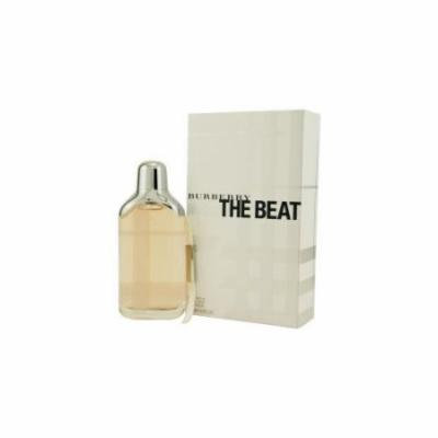Burberry for Women The Beat Eau de Parfum Spray, 2.5 fl oz