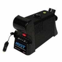 Uview 590160 MiST 2 Ultrasonic Cleaning Unit