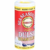 Maine Coast Organic Dulse with Garlic Granules, 1.5 oz, (Pack of 4)
