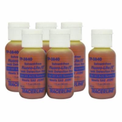 Tracerline Tp3840 (6) 1Oz Btl Univ/Poe Ac Dye